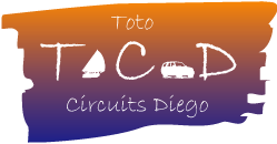 Toto Circuits Diego